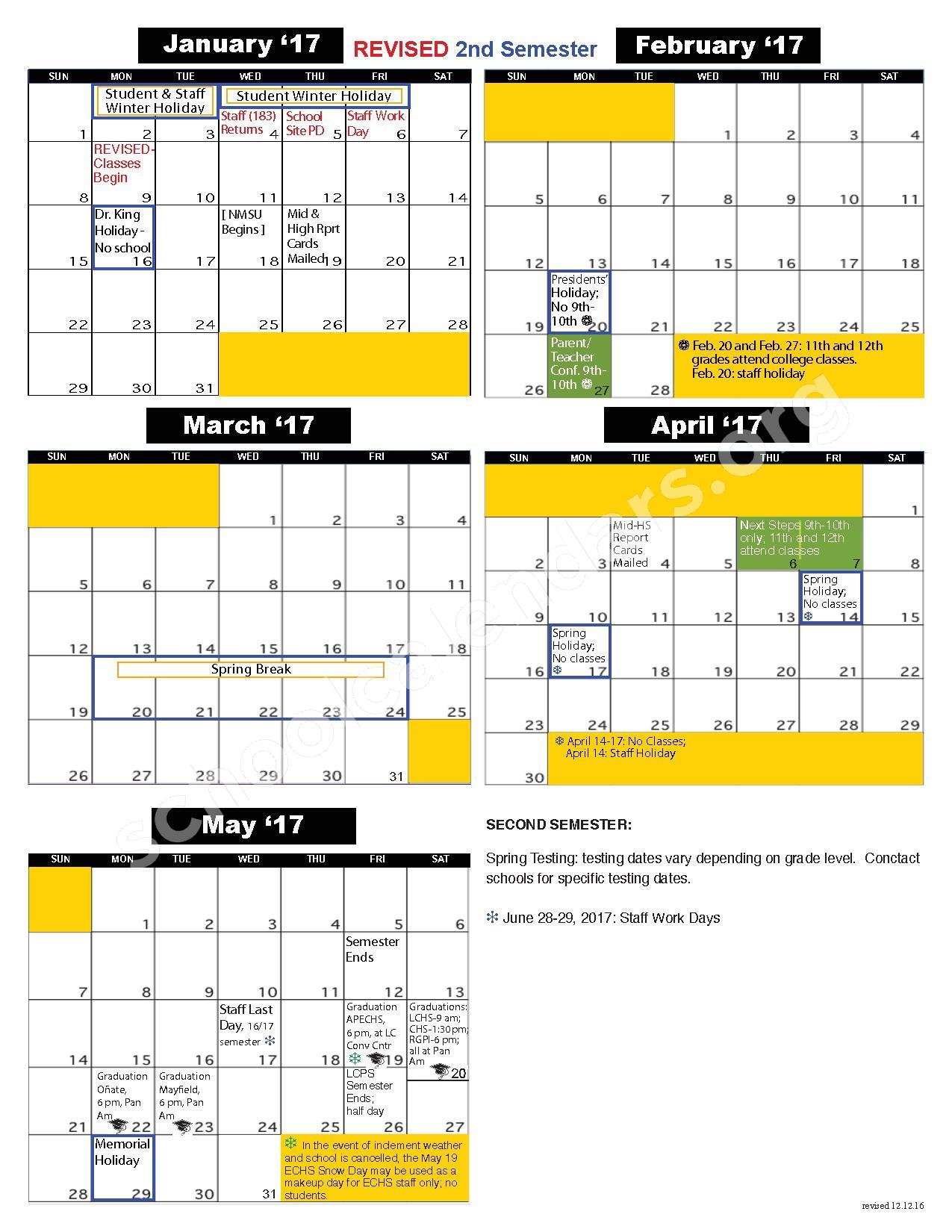 Las Cruces Ps Calendar   Printable Calendar 2020-2021 with regard to Nc Court Query Calendar