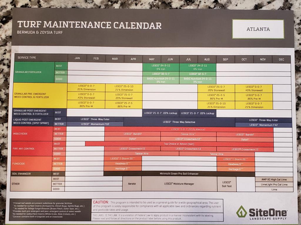 Lawn Calendar Maintenance - Calendar Template 2021 intended for Nc Court Query Calendar