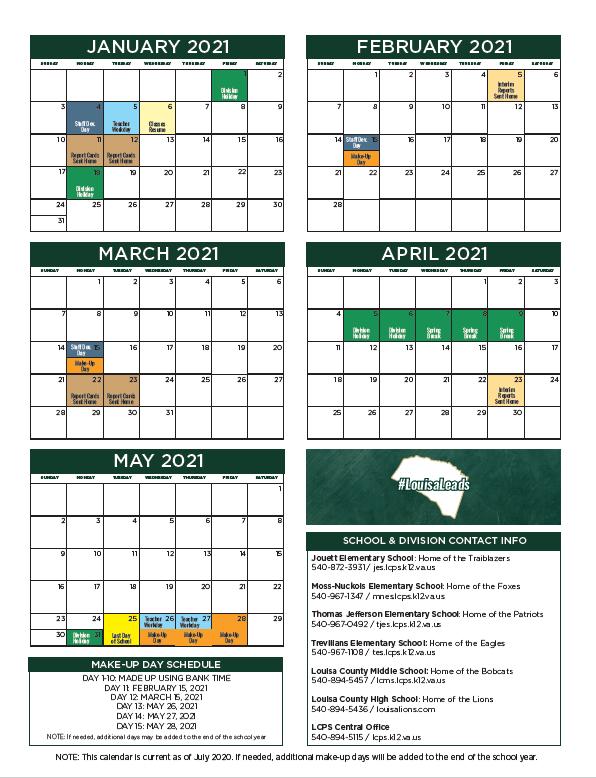 Lcps 2021 2022 Calendar | 2022 Calendar throughout 2022 Monterey County Schedule