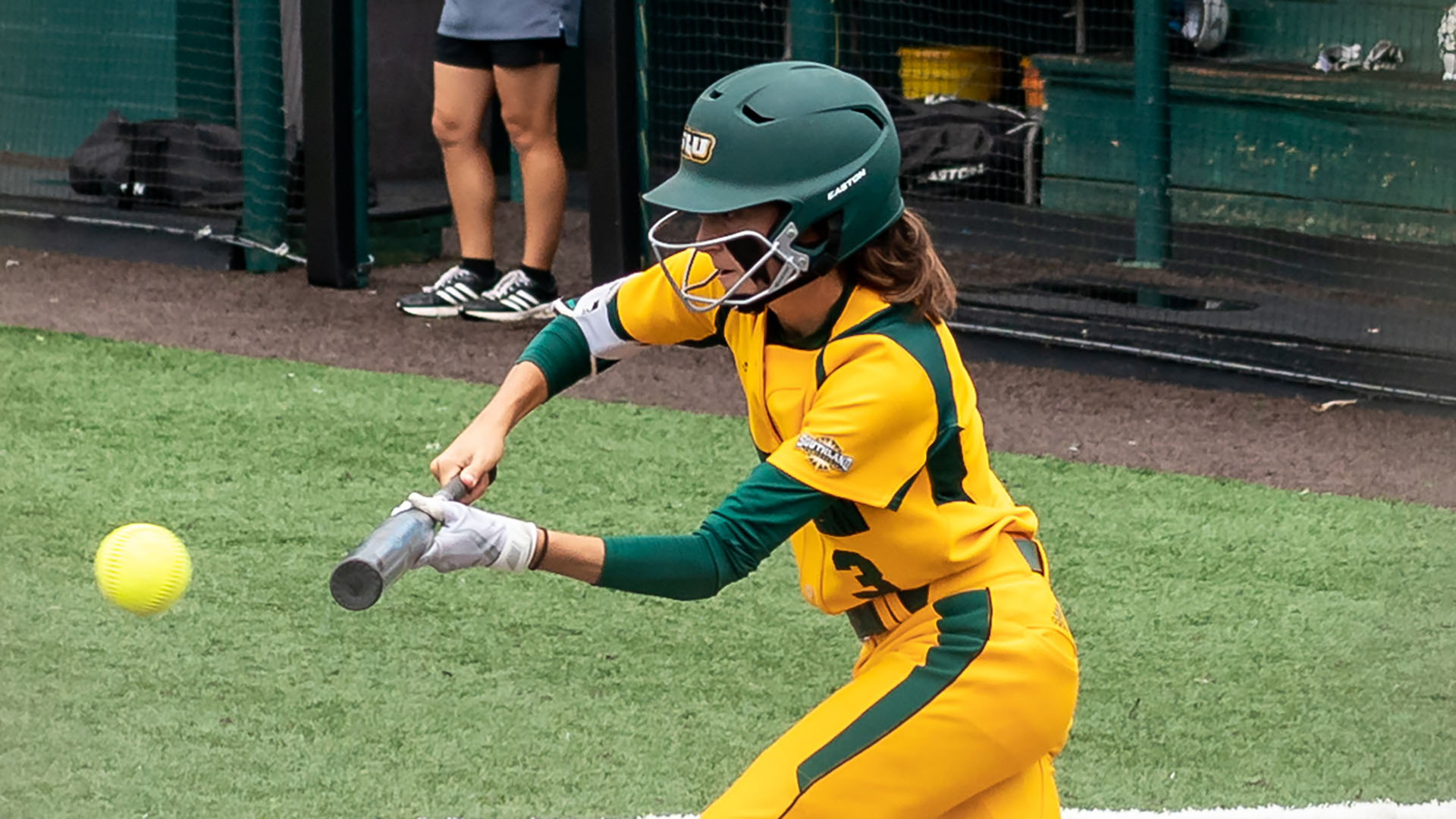 Lindsey Rizzo - Softball - Southeastern Louisiana inside Southestern Louisiana Spring 2022