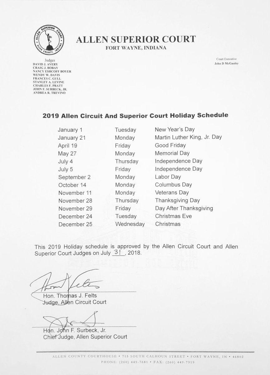 Los Angeles Superior Court Calendar Printable Calendar regarding District And Superior Court Calendars