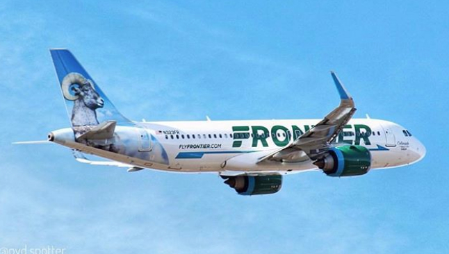 Low-Cost Frontier Airlines Adds Service To Nine Cities intended for Frontier Airlines Fare Calendar