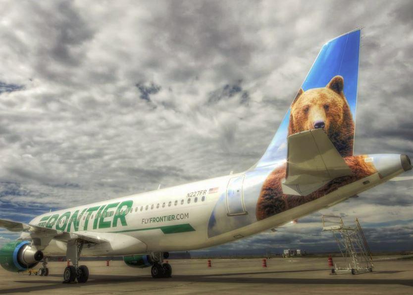 Low Fare Calendar Frontier Airlines   Go Calendar intended for Frontier Airlines Calendar For December