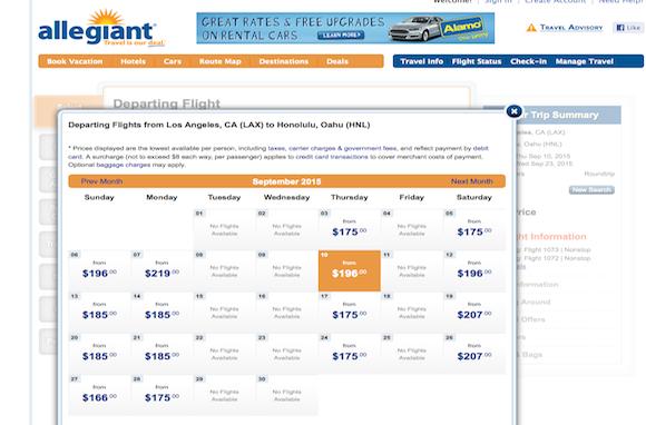 Low Fare Calendar Frontier Airlines   Go Calendar within Frontier Airlines Calendar For December