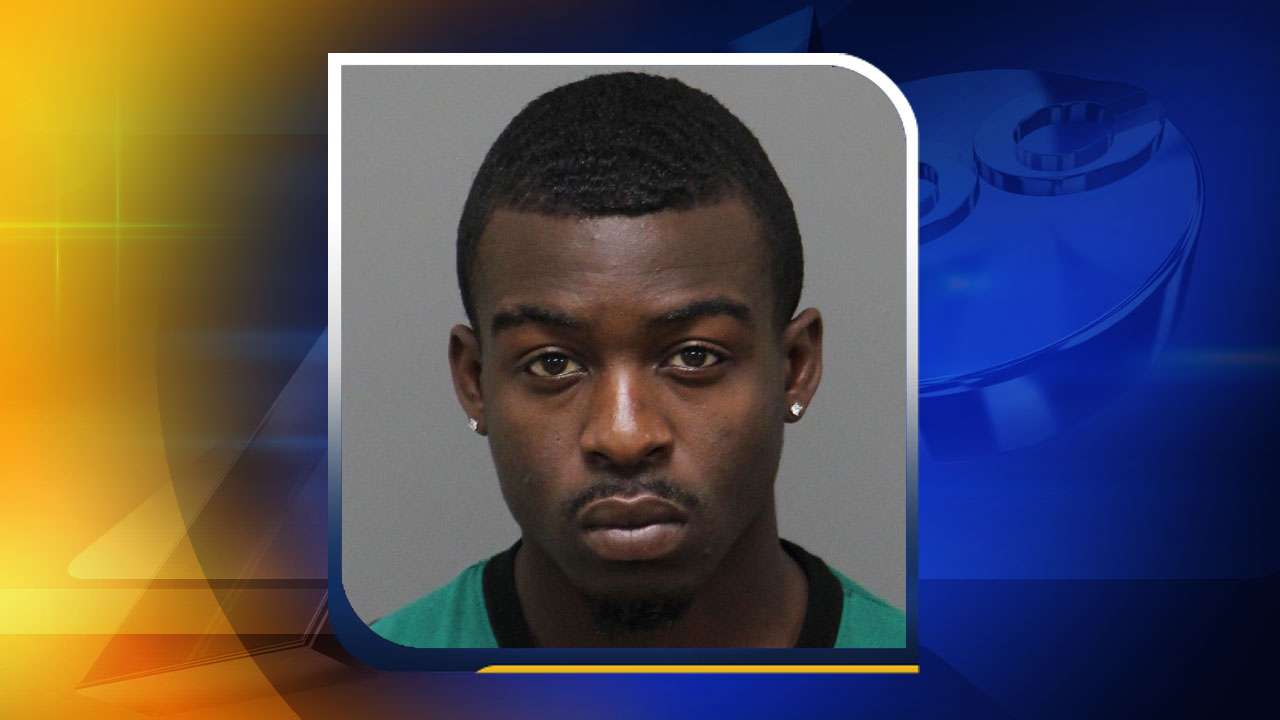 Man Arrested In Raleigh Fatal Shooting - Abc11 Raleigh-Durham for Wake County District Court Calendar