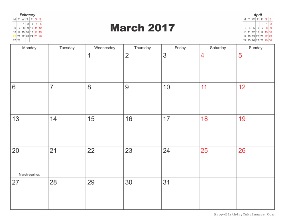 March Calendar With Holidays - Calendar Template 2021 with Nc Court Query Calendar