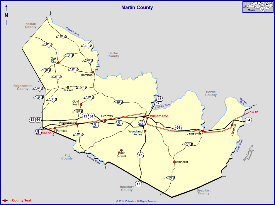 Martin County, North Carolina for Nc Court Dates By Name