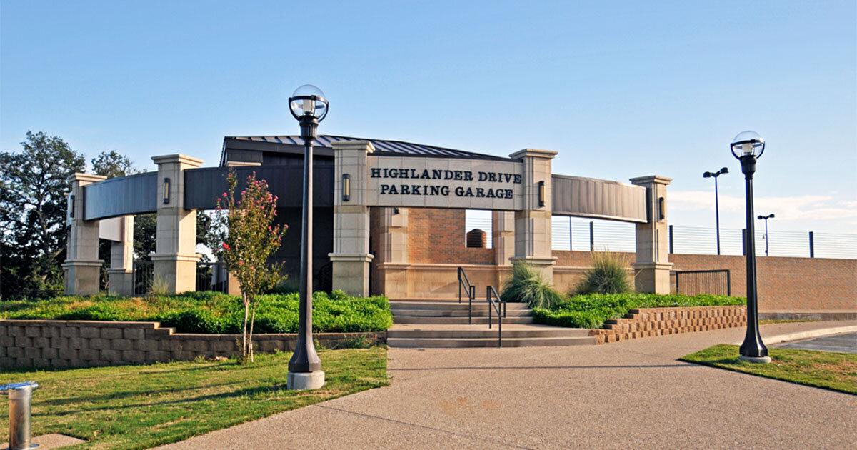 Mcc | Campus Wide Improvements pertaining to Texas Tech Academic Calendar