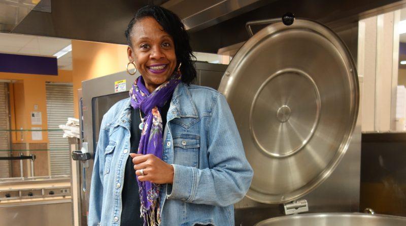 Meet Yvette Deal! Sps Floating Nutrition Assistant throughout Ceasar Rodney School District Calendar 2022 2023