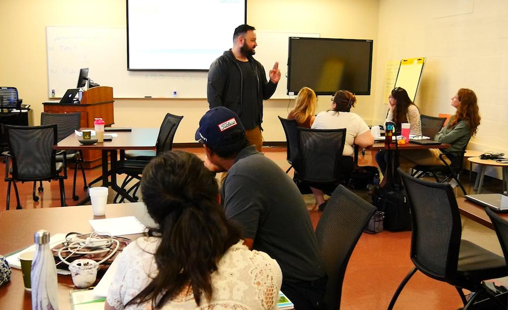 Metro Nashville Teachers Get Crash Course In Coding From within Metro School Nashville Calendar