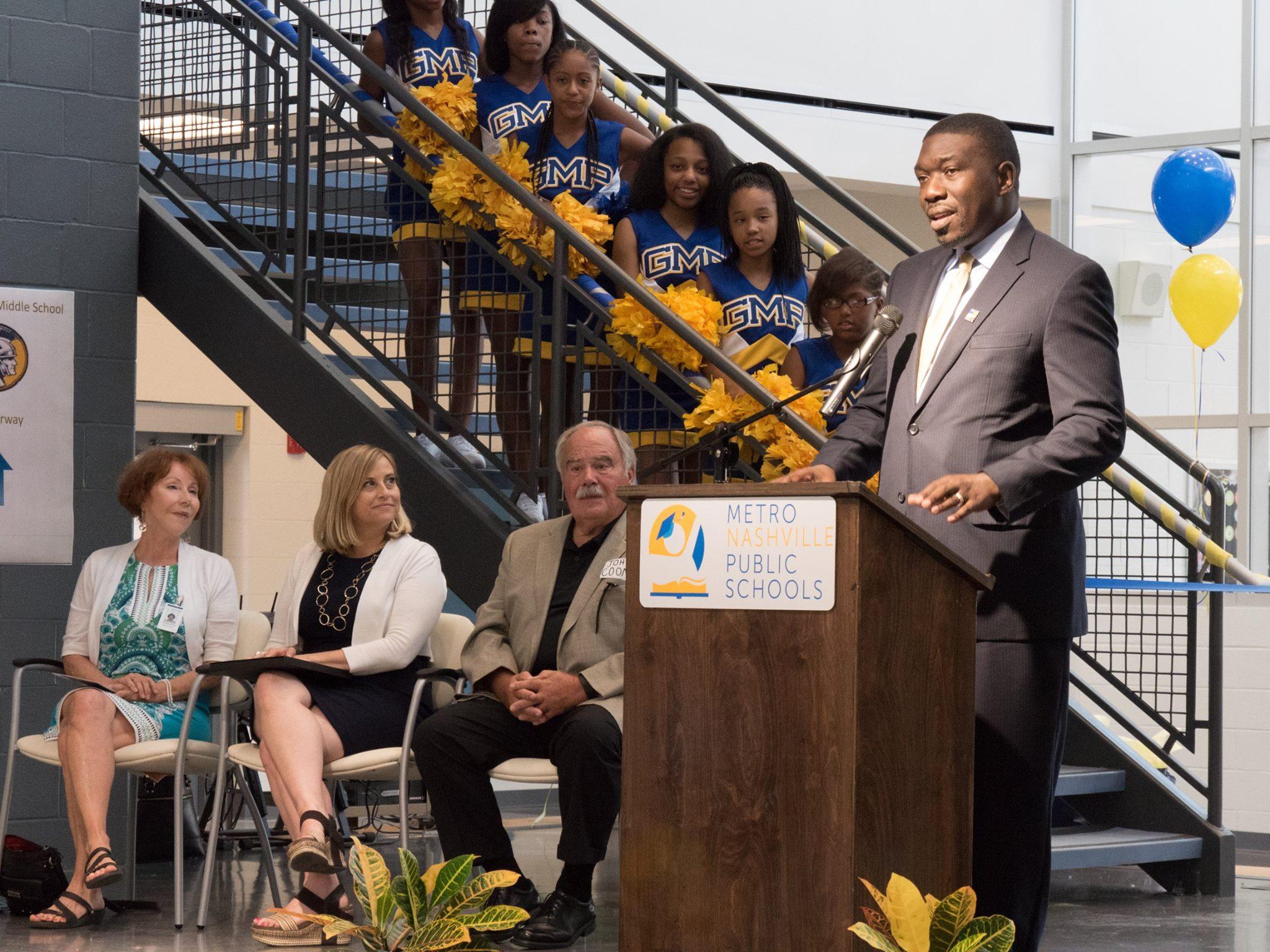 Metro Schools Initiates Search For Wasteful Spending pertaining to Metro School Nashville Calendar