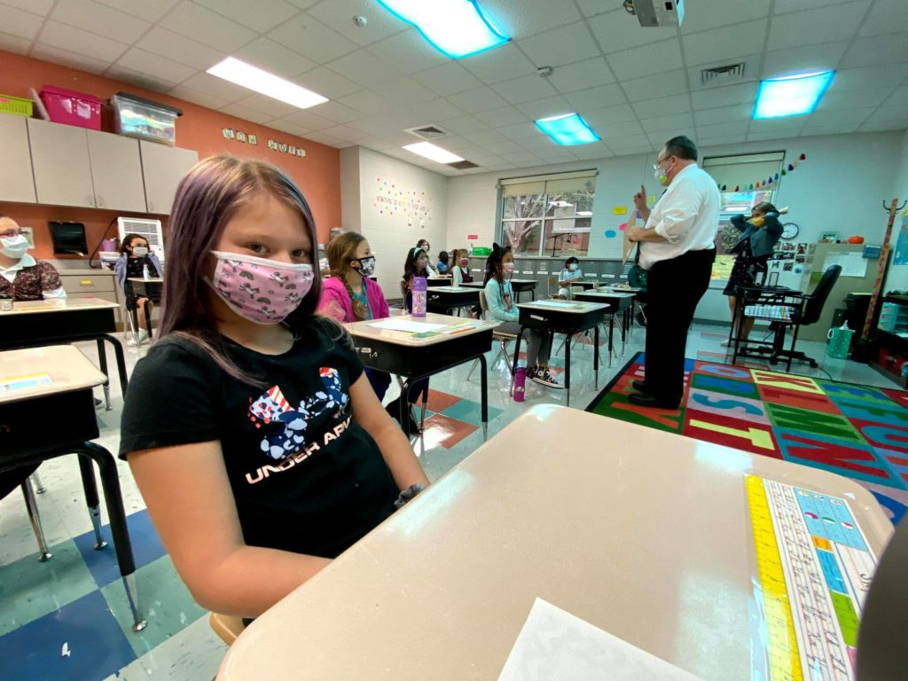 Metro Schools Plans Return To All-Remote Learning After with Metro School Nashville Calendar