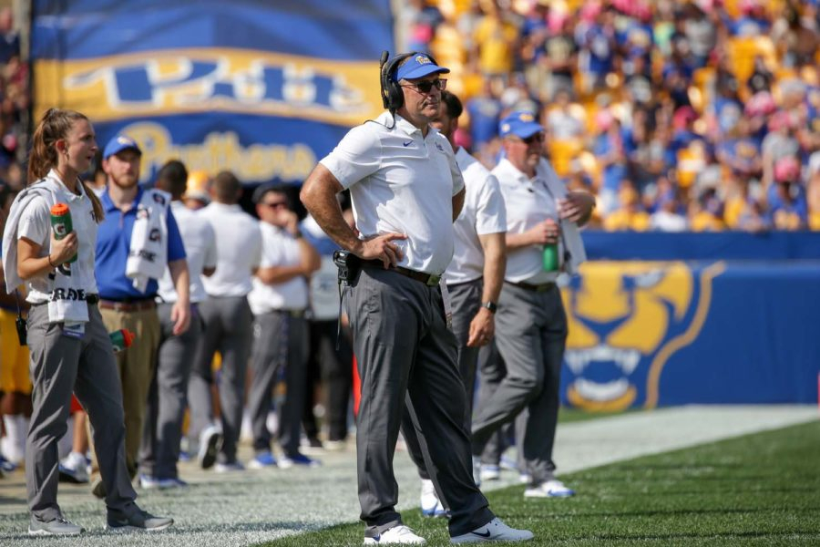 Narduzzi Talks Syracuse, Rivalry At Press Conference - The with regard to 2022 Fall Tv Schedule Printable