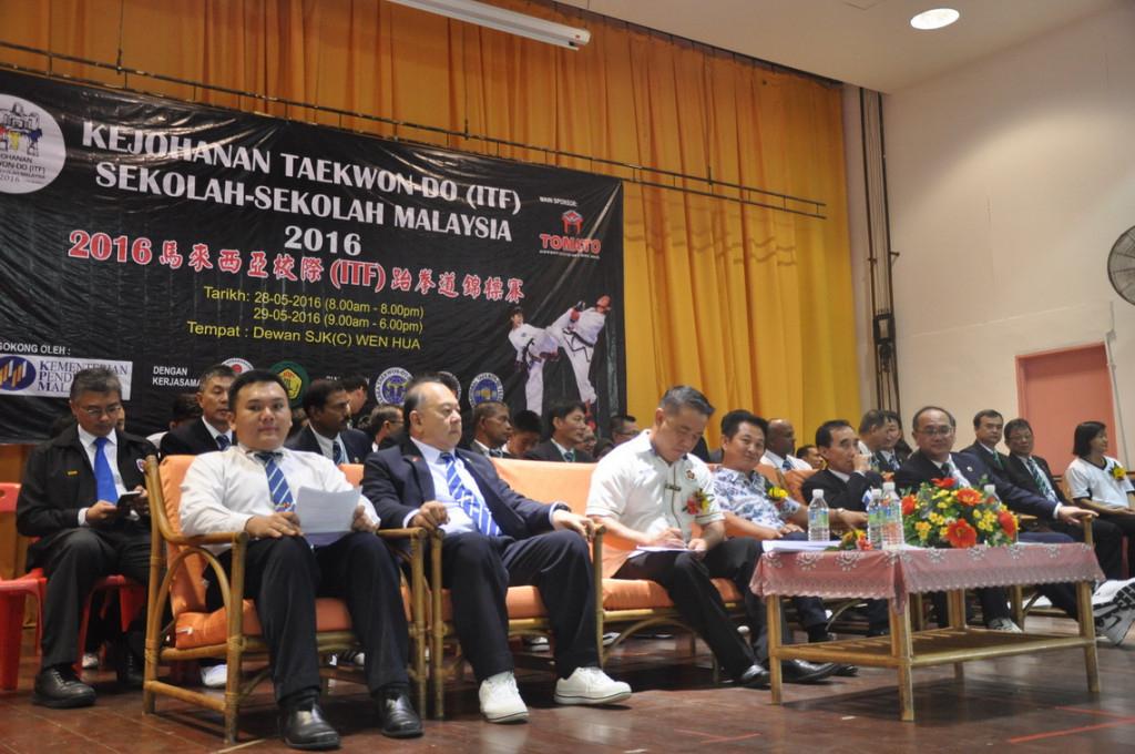 National School Taekwon‑Do Championships In Melaka intended for National Retail Federation 4 5 4 Calendar