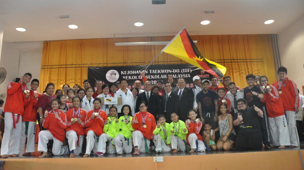 National School Taekwon‑Do Championships In Melaka throughout National Retail Federation 4 5 4 Calendar