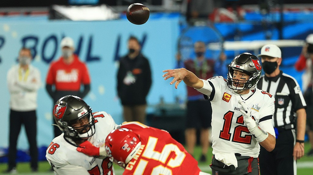 Nfl Owners Approve 17-Game Regular Season, Players Don'T with Tampa Bay Downs 2022 Schedule