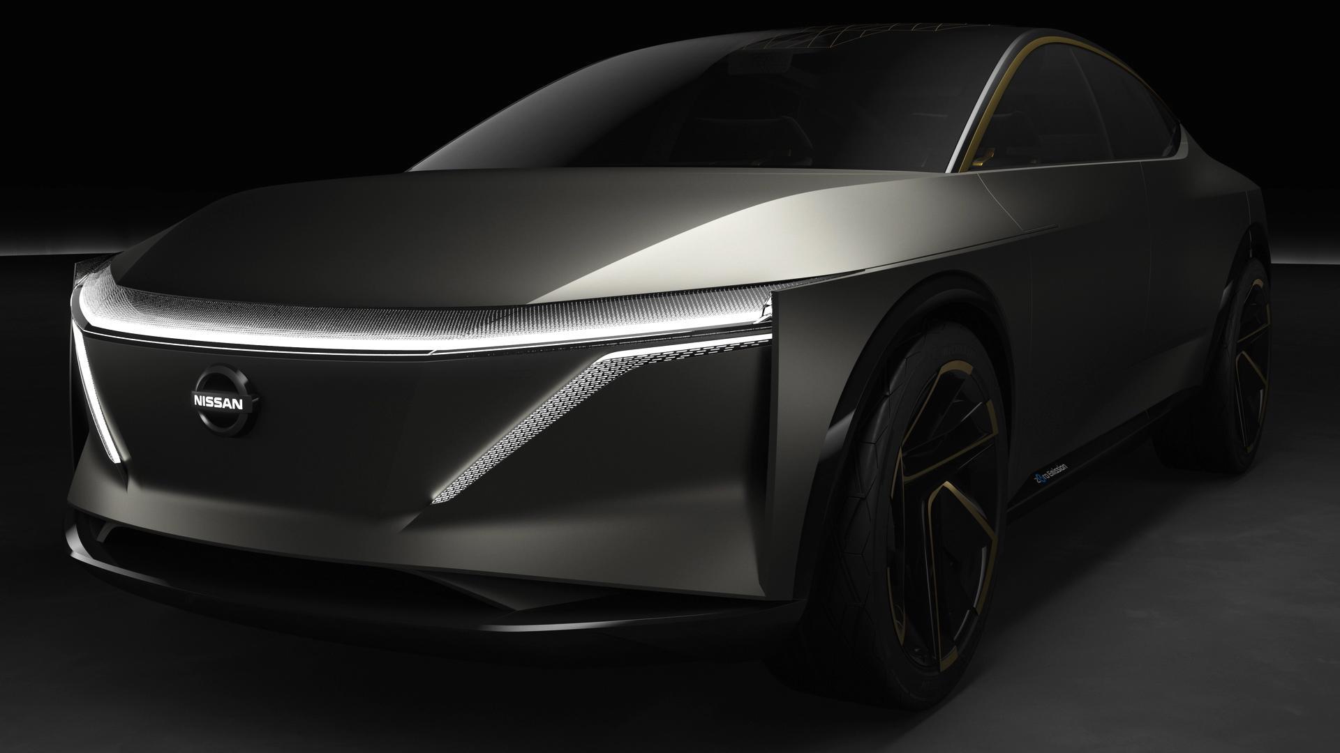 Nissan Announces Layoffs In Mississippi | Autoblog for Canton Trade Days Schedule 2022