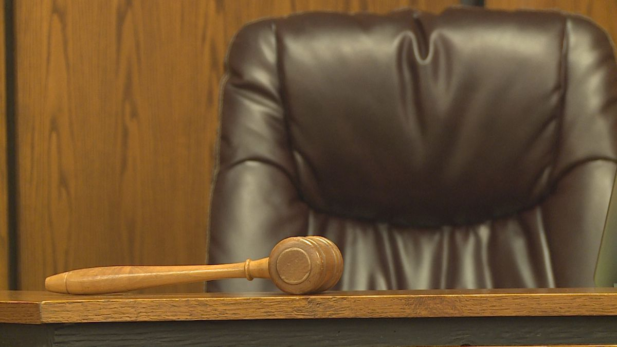 No Jury Trials In 30Th Circuit, Ingham County Probate throughout Lane County Circut Coirt Days