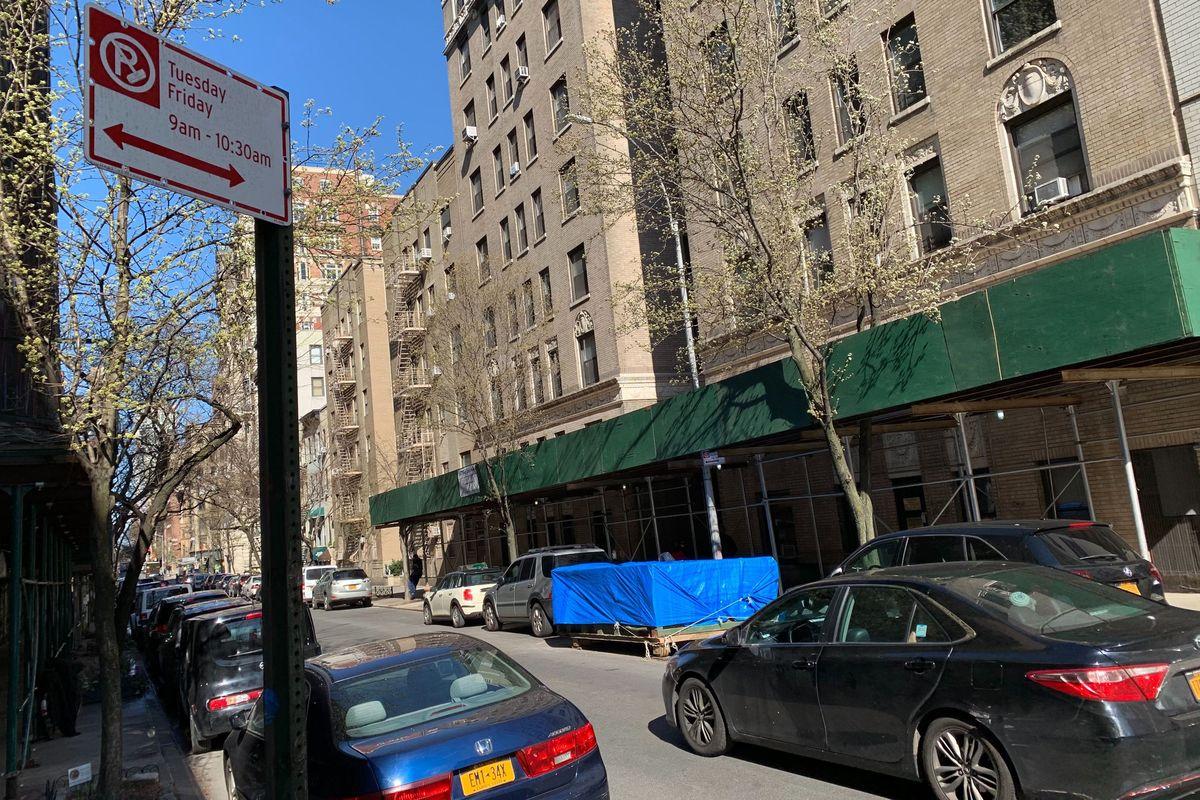 Nyc Alternate Parking Calendar | Printable Calendar 2020-2021 regarding Alternate Side Parking 2022 Calendar