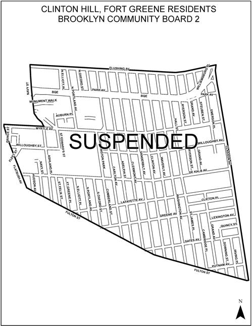 Nyc Dot - Alternate Side Parking Regulations Suspended In pertaining to Altermate Side Parking Regulation Suspension Calender For 2022