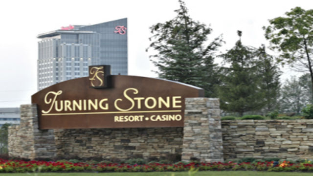 Oneida Nation To Ban Smoking, Require Face Masks At All Casinos with Turning Stone Bingo Games For Oct.24