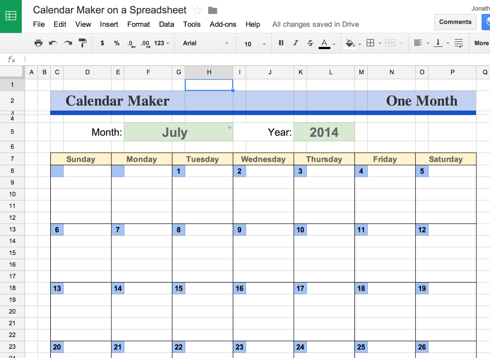 Outlook: Import A Schedule From Excel Into Outlook intended for How To Convert Excel Spreadsheet To Calendar
