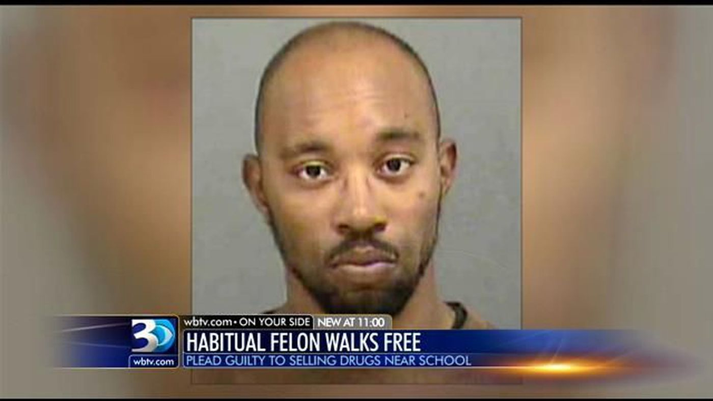"""""""Outrage"""" Over Judge'S Decision To Let Offender Spend for Nc Defendant Court Date"""