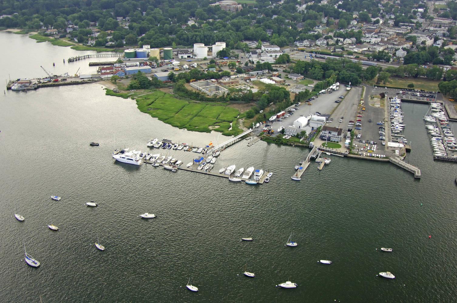Oyster Bay Marine Center Slip, Dock, Mooring Reservations for Oyster Bay Sanitation Department