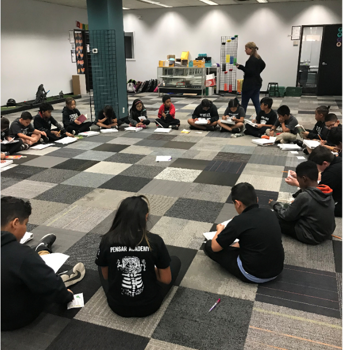 Photo Gallery - Pensar Academy regarding North Canyon High School Calendar Phoenix