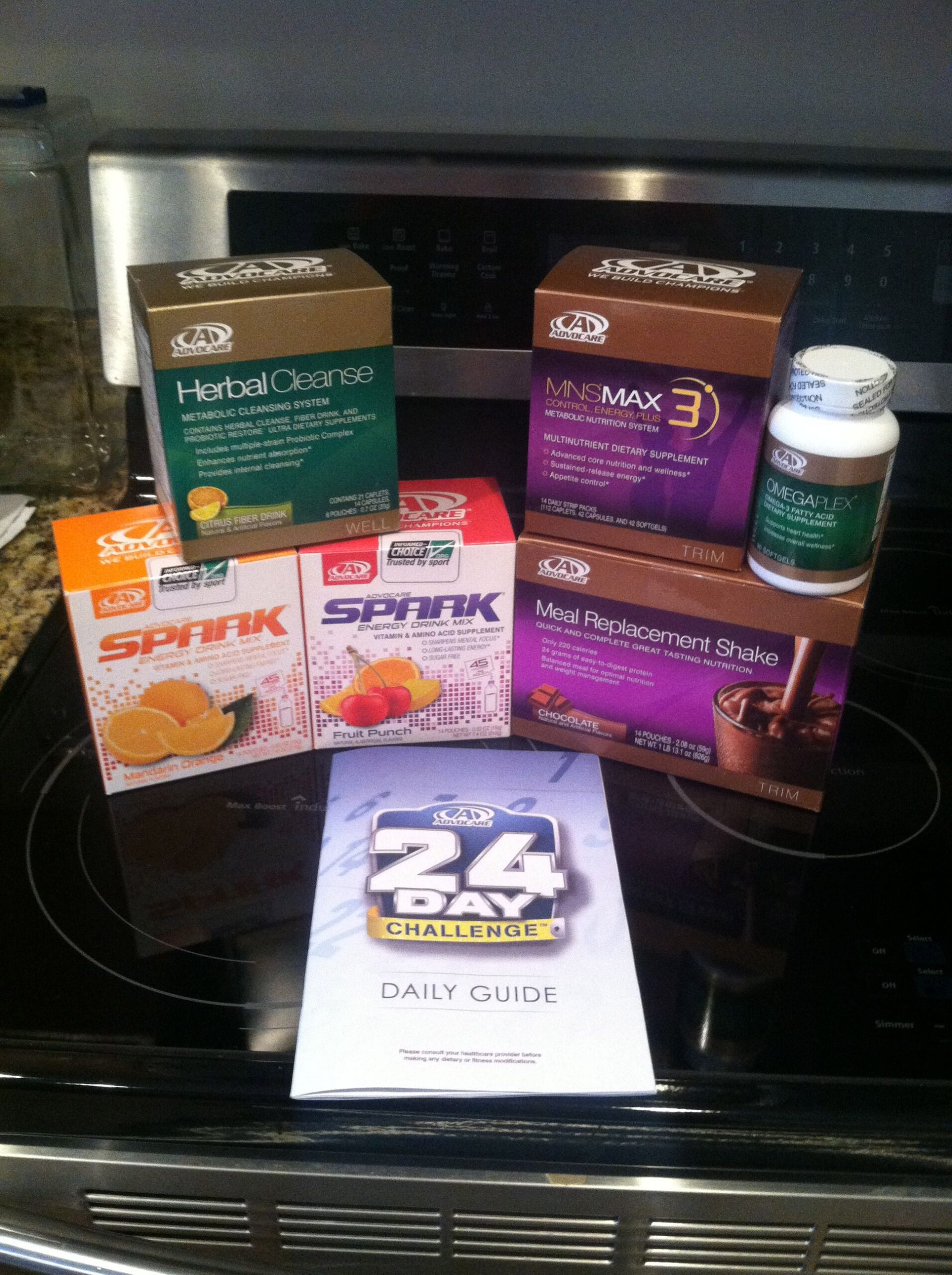 Pin On Advocare 24 Day Challenge pertaining to Advocare 24 Day Challenge Booklet
