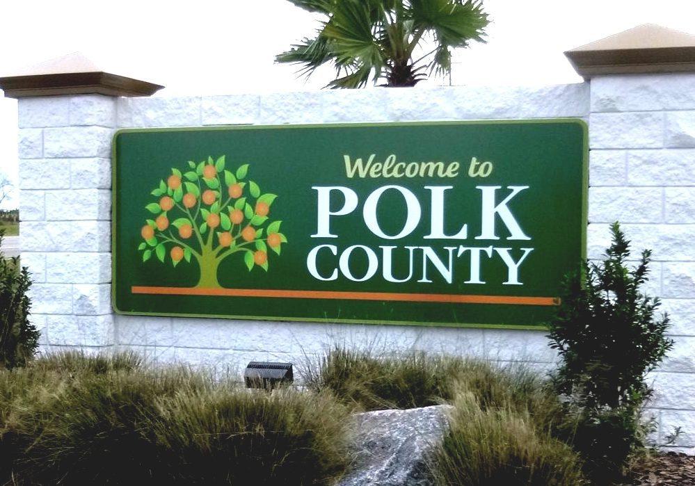 Polk County, Florida - Polk County Florida Circuit Court with Lane County Circut Coirt Days