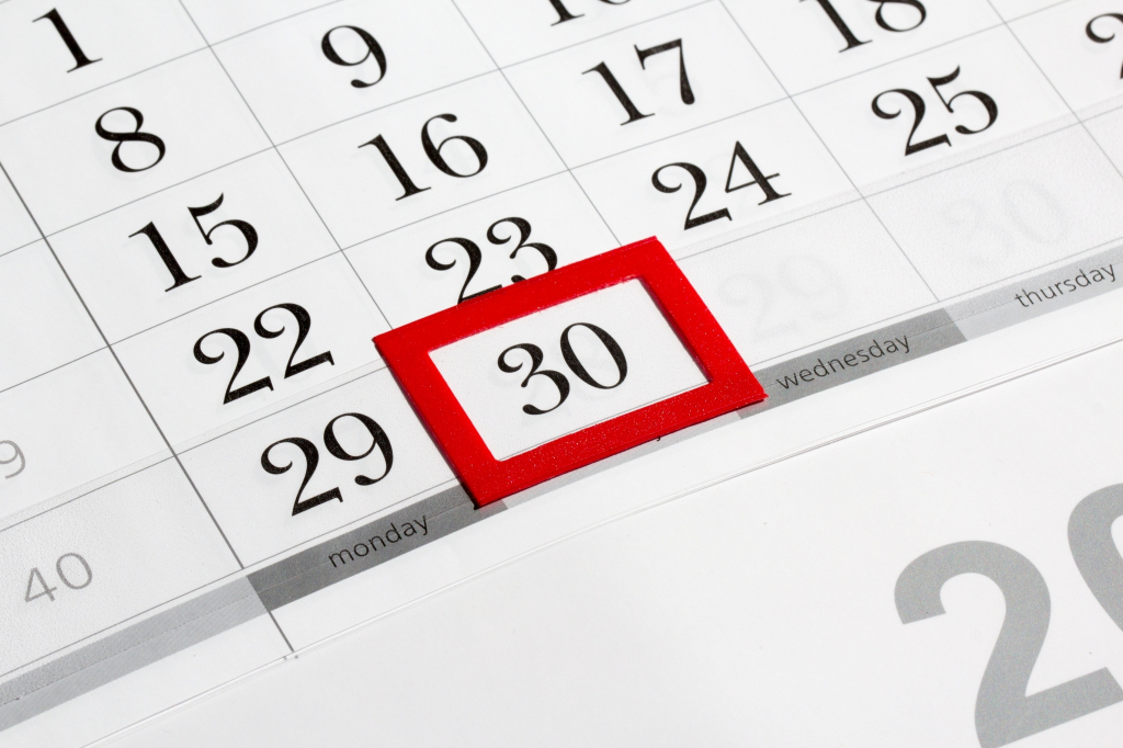 Printable Retirement Countdown Calendar Excludes Weekends intended for Printable Sunrise Sunset Times By Zip Code