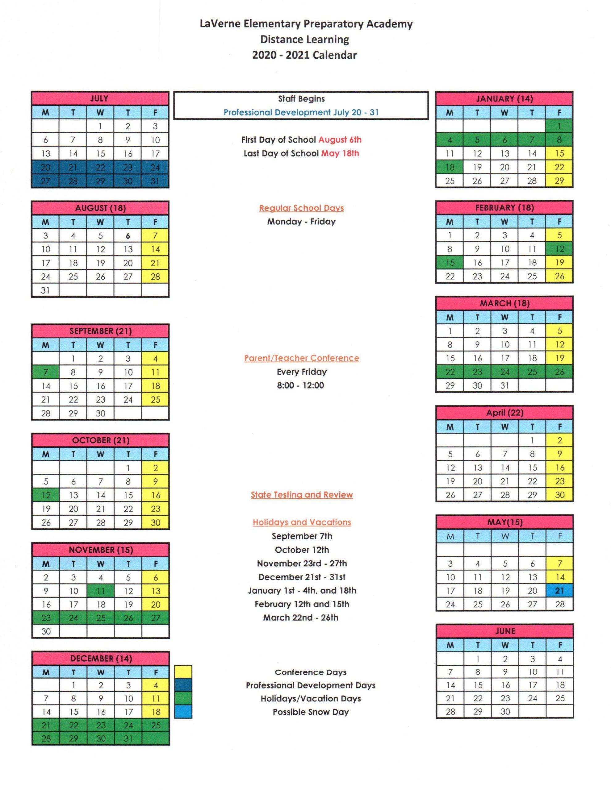 Pylusd Calendar 2021 | Lunar Calendar regarding Hesperia School District Calendar 2022