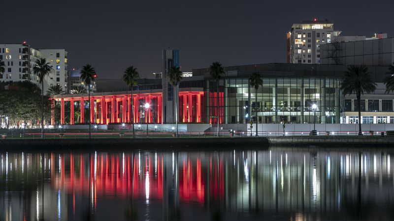 Red Alert: Buildings Across Tampa Bay And The Nation pertaining to Tampa Bay Performing Arts Calendar