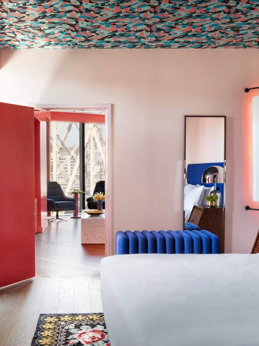Rooms - Graduate Roosevelt Island | Graduate Hotels in Uri Academic Calendar 2022