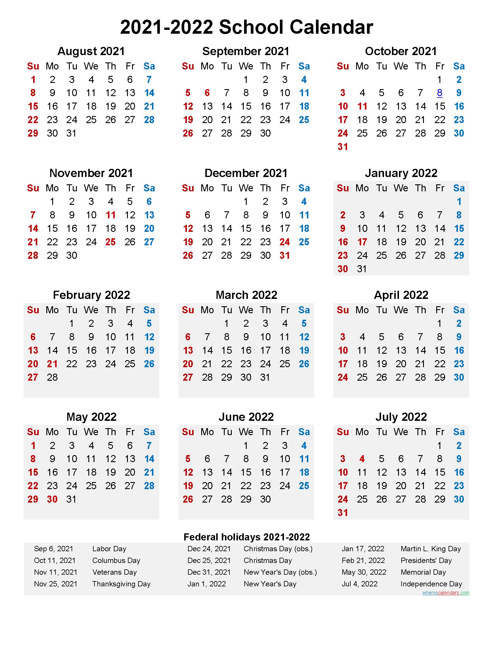 Santarosacounty Calendar 2021 2022 | Calendar Page regarding Alternate Side 2022 Calendar