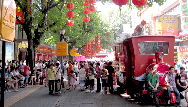 Shopping & Nightlife In Guangzhou - Incentive Trip To pertaining to Canton Trade Days Schedule 2022