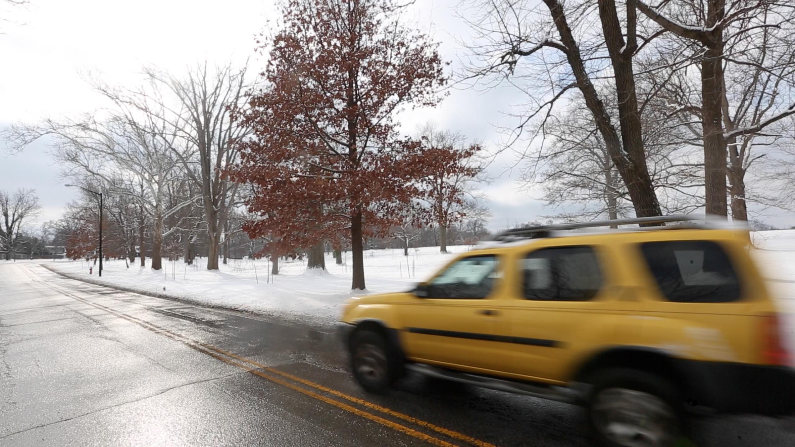 Slick Roads Lead Jcps, Other Schools To Close regarding West Clark Community School Schedule