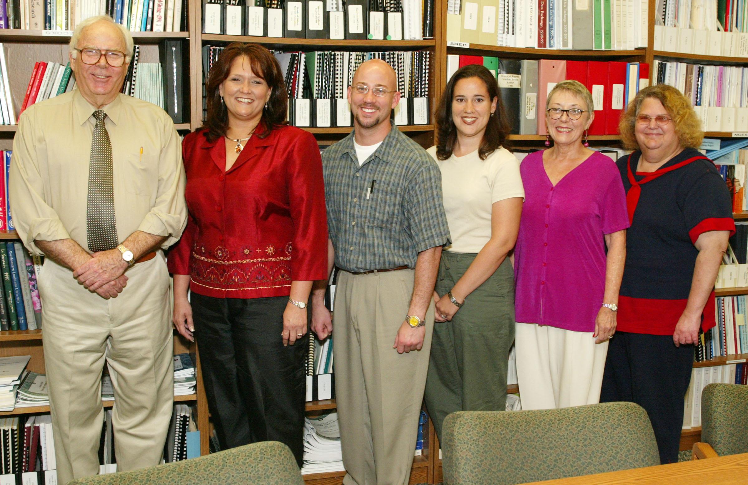 Slu News-Child Welfare Grant 2002 regarding Southestern Louisiana Spring 2022