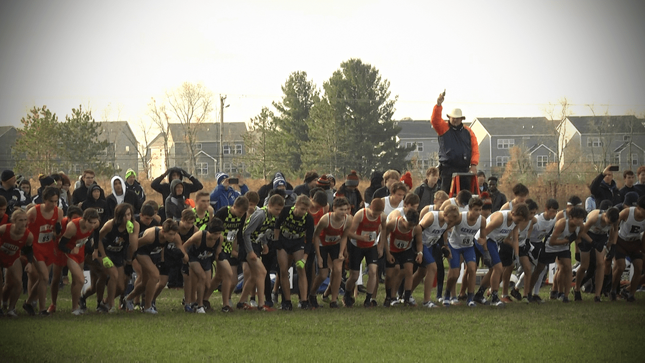 St. Charles East Boys Cross Country Sectional 11.2.19 | Nctv17 throughout Schedule For St. Charles Community College2022