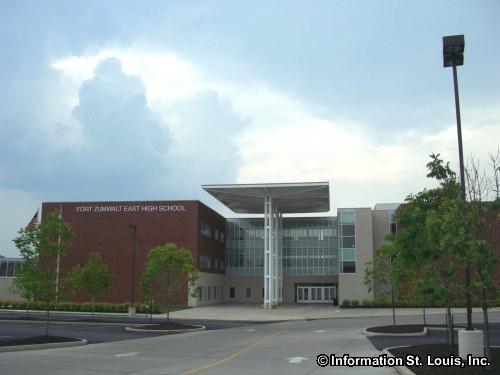 St Peters Missouri - Schools Parks Recreation Golf City inside Fort Zumwalt Calendar Academic