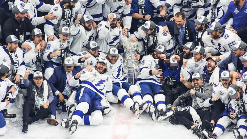 Stanley Cup Ratings Pop In Tampa, Especially For Lightning in Tampa Bay Performing Arts Calendar