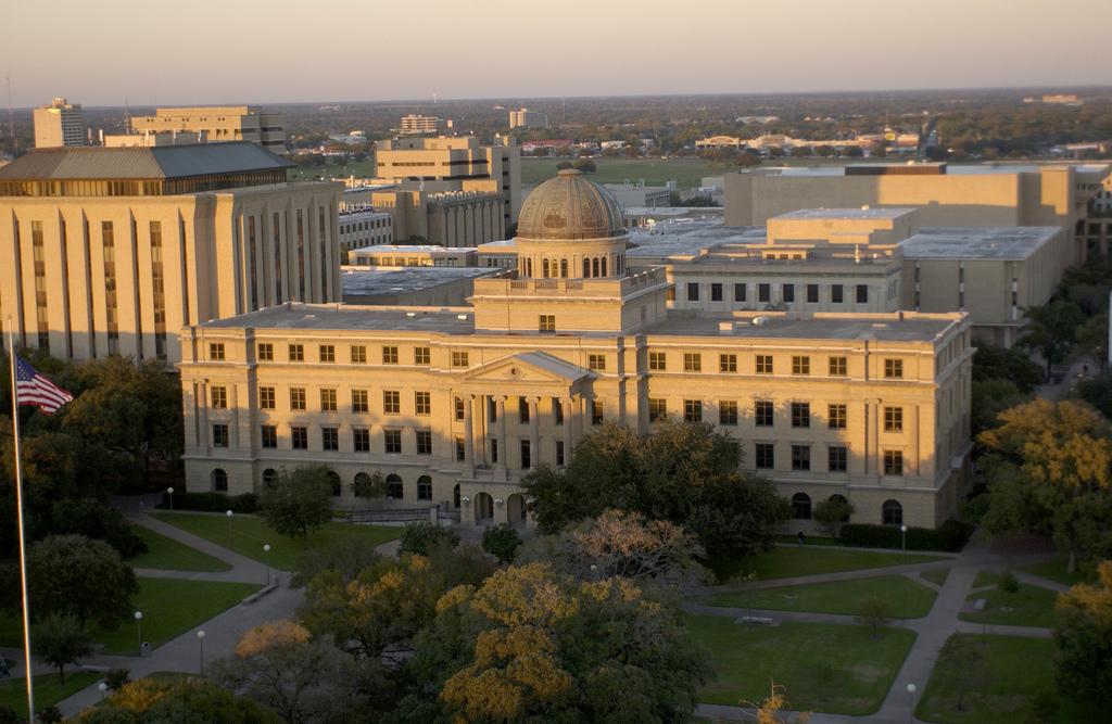 Sub-Councils - Council For The Built Environment pertaining to Texas Tech Academic Calendar