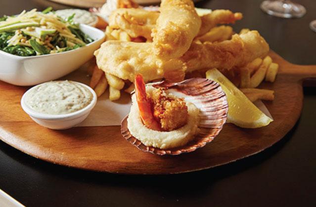 Take-Away-Menu - Richmond Oysters throughout Retail 4-5-4 Calendar 2022