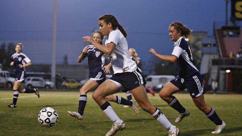 Tampa Bay United Girls U18 Take Soccer State Cup in Tampa Bay Performing Arts Calendar