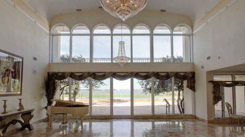 Tampa Bay'S Classiest 'Party House' Now On The Market For with Tampa Bay Performing Arts Calendar
