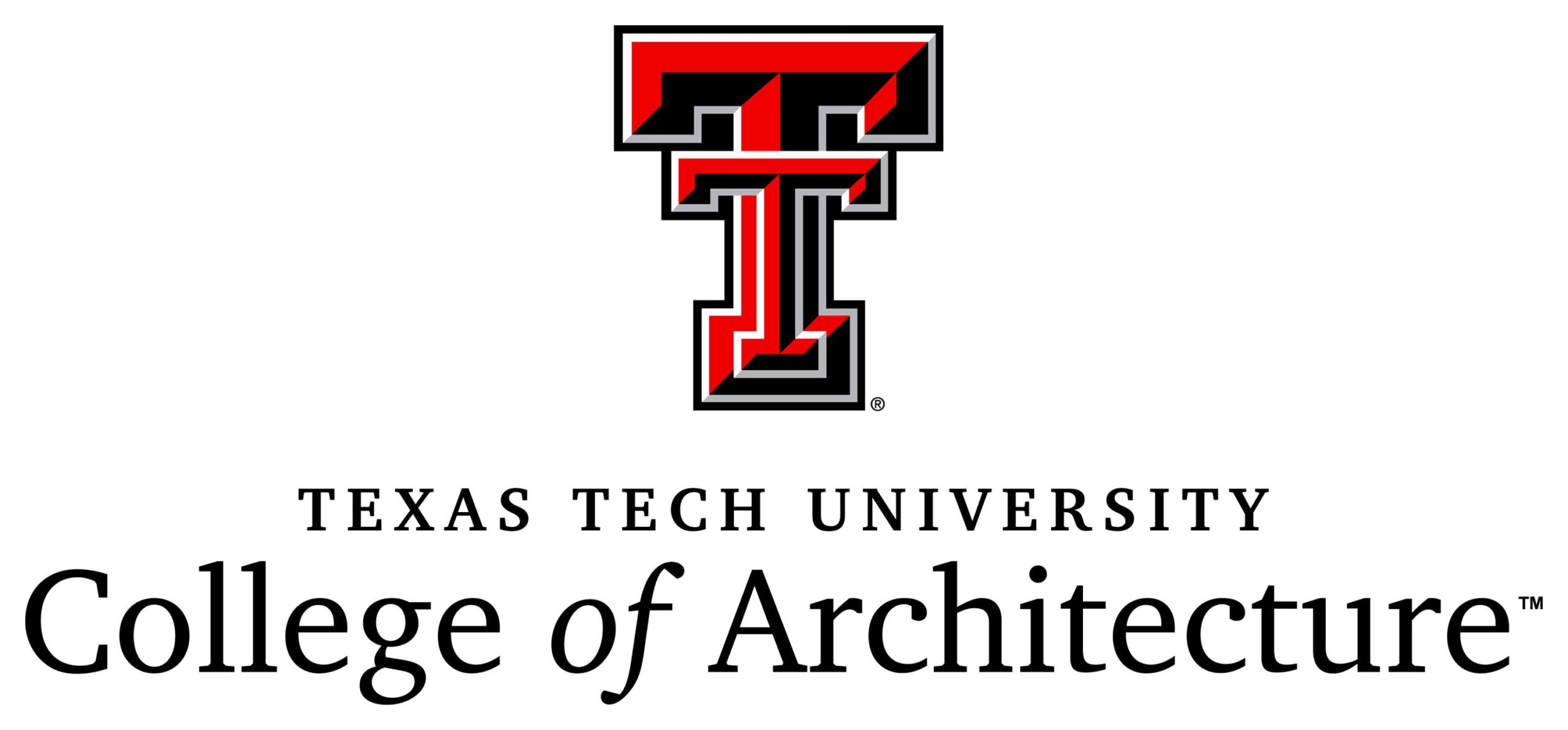 Texas Tech Architecture Lecture Series throughout Texas Tech Academic Calendar