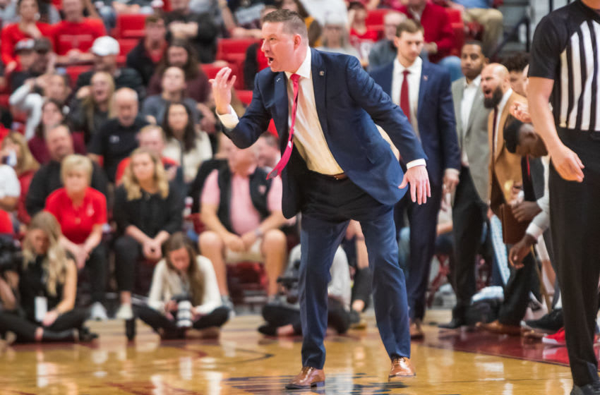 Texas Tech Basketball: Red Raiders Hand Out Several Offers in Texas Tech 2022 Holiday Schedule