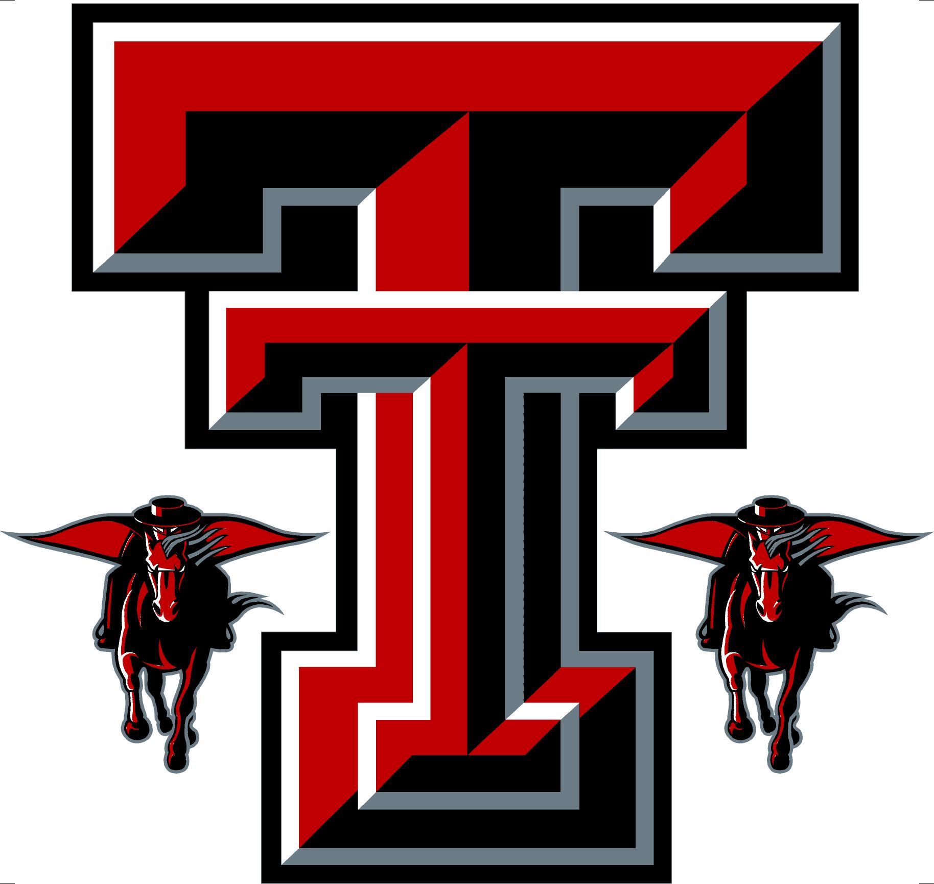 Texas Tech Logo2 regarding Texas Tech Academic Calendar