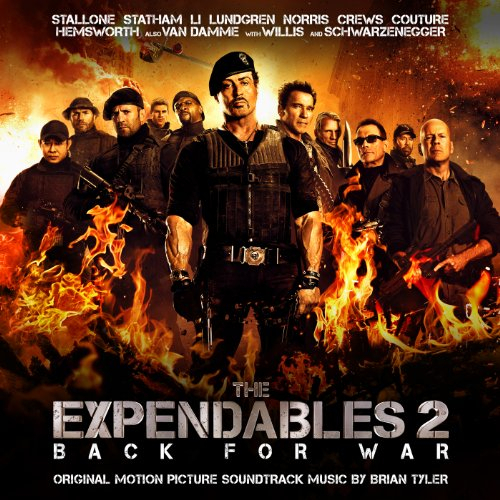 The Expendables 2 Soundtrack Cover - #196934 inside Ceasar Rodney School District Calendar 2022 2023